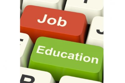 education for better jobs